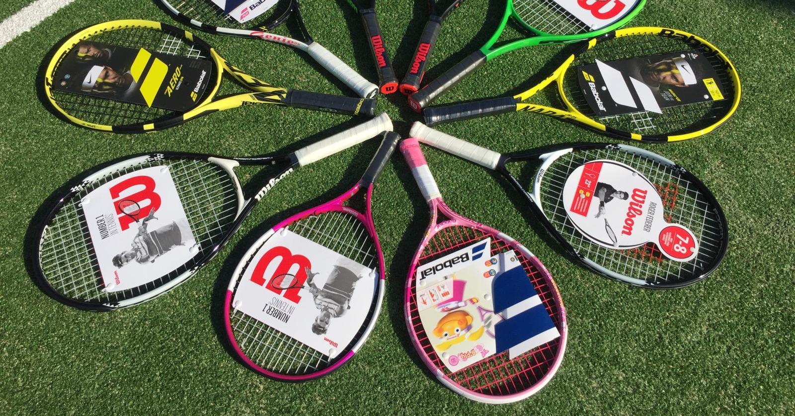 Junior Tennis Racquet